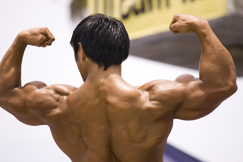 You can build arms like this, too!