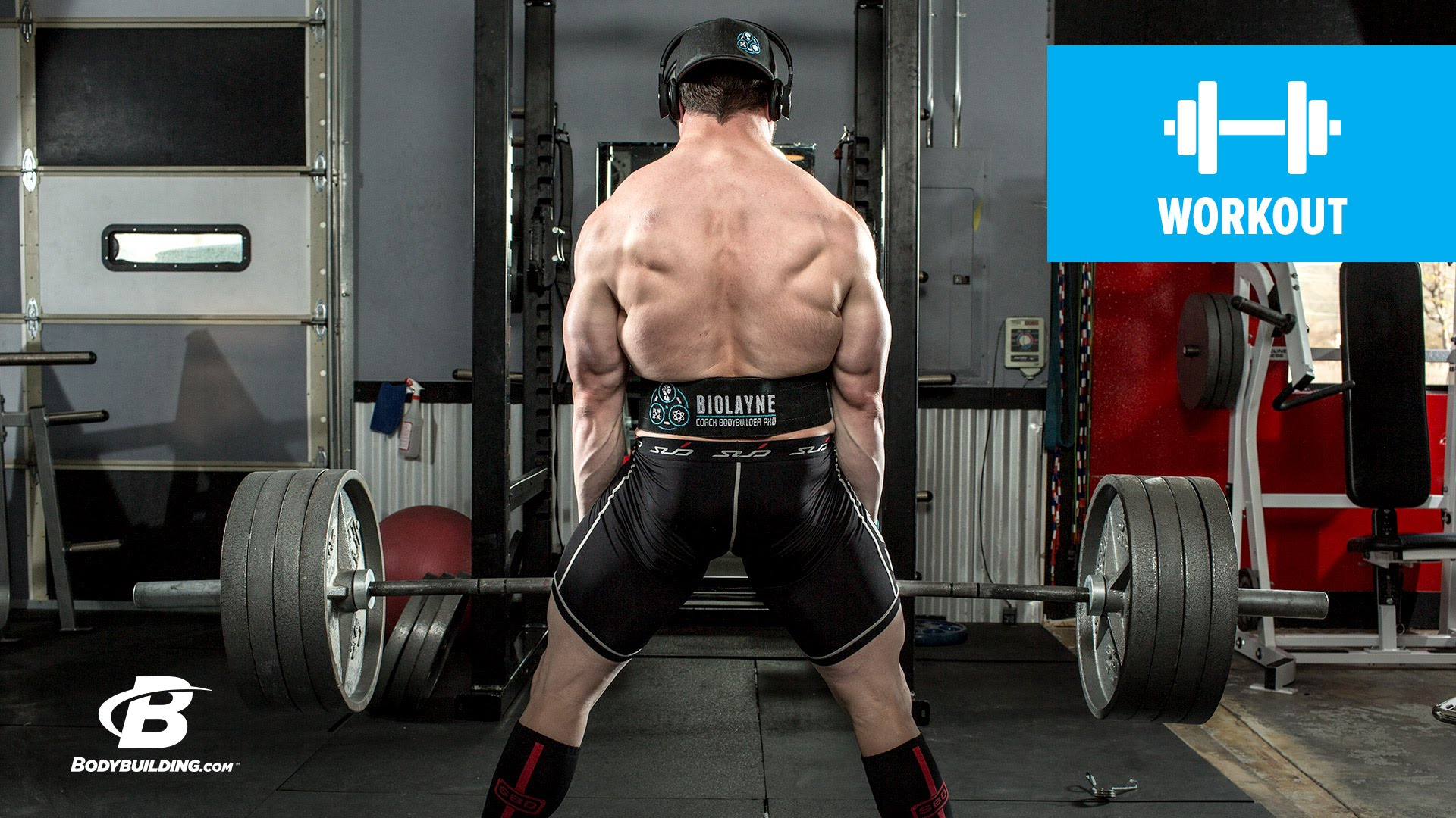 My New Favorite Back Exercise – Deadlifts